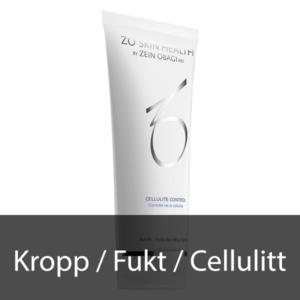 KROPP/ FUKT / CELLULITT