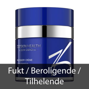 FUKT/ BEROLIGENDE/ TILHELENDE